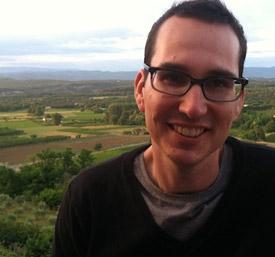 Jon Voss, Strategic Partnerships Director, Historypin